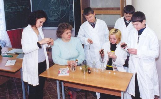 химия колледж в москве древнеегипетсвкий