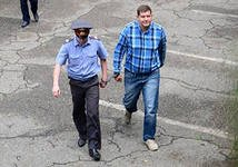 Журналисту Общественного телевидения России предъявлено обвинение за хранение наркотиков.