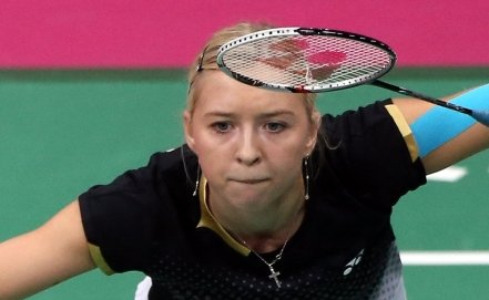 Сегодня открытие Russian open Grand Prix 2013.